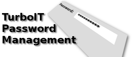 TurboIT Password Management